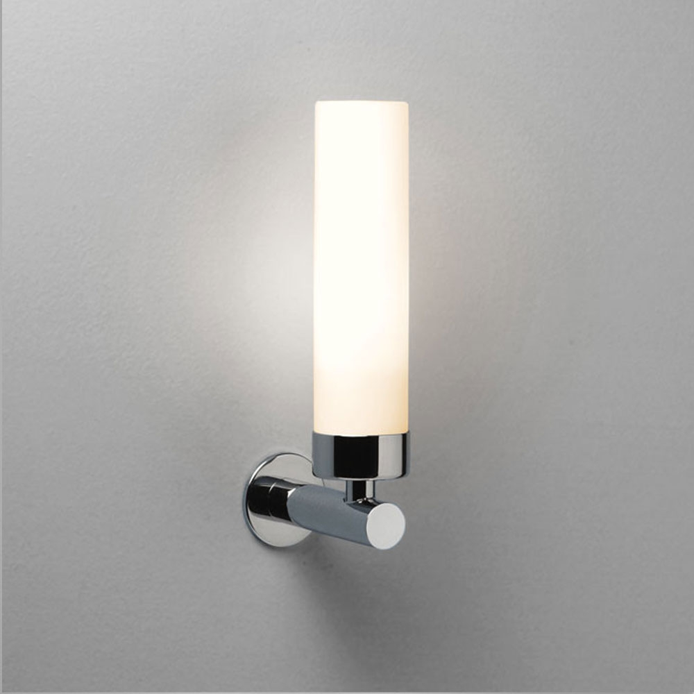 Tube LED wall light